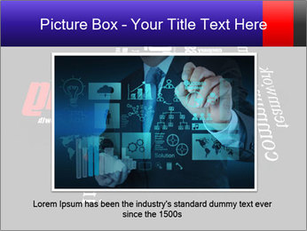 0000074197 PowerPoint Templates - Slide 15