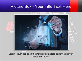 0000074197 PowerPoint Templates - Slide 16