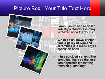 0000074197 PowerPoint Template - Slide 17