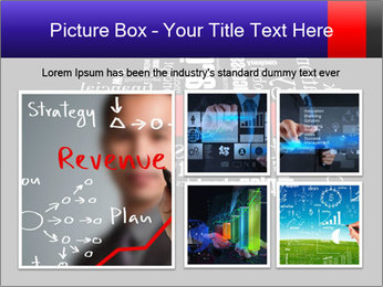 0000074197 PowerPoint Template - Slide 19