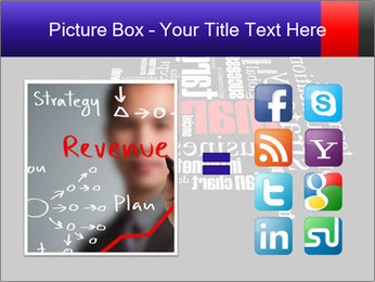 0000074197 PowerPoint Template - Slide 21