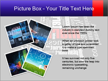 0000074197 PowerPoint Templates - Slide 23