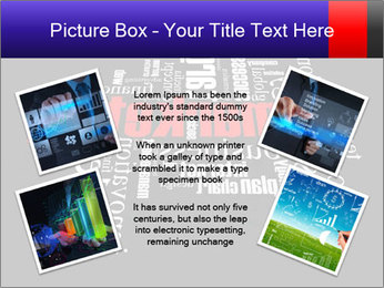 0000074197 PowerPoint Templates - Slide 24