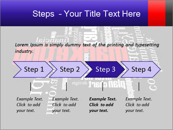 0000074197 PowerPoint Template - Slide 4