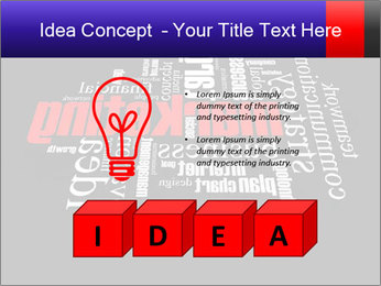 0000074197 PowerPoint Templates - Slide 80