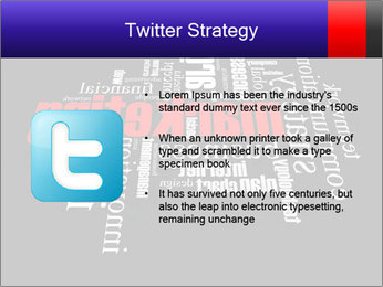 0000074197 PowerPoint Template - Slide 9