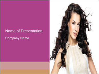 0000074199 PowerPoint Template - Slide 1