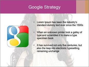 0000074199 PowerPoint Template - Slide 10