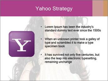 0000074199 PowerPoint Template - Slide 11