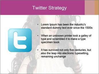 0000074199 PowerPoint Template - Slide 9
