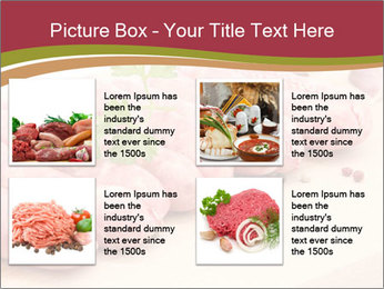 0000074200 PowerPoint Templates - Slide 14