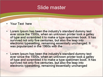 0000074200 PowerPoint Templates - Slide 2