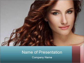 0000074203 PowerPoint Template - Slide 1
