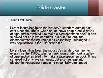 0000074203 PowerPoint Template - Slide 2