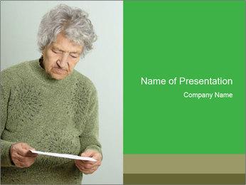 0000074205 PowerPoint Templates - Slide 1