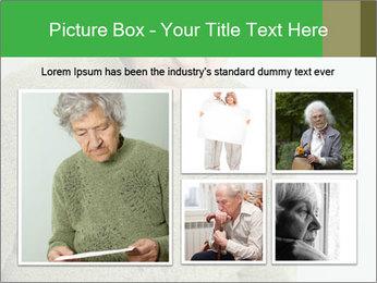 0000074205 PowerPoint Templates - Slide 19