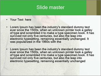 0000074205 PowerPoint Templates - Slide 2