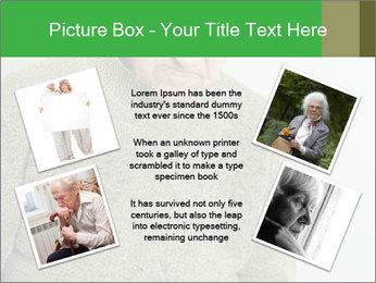 0000074205 PowerPoint Templates - Slide 24