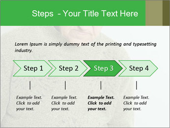 0000074205 PowerPoint Template - Slide 4