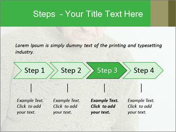 0000074205 PowerPoint Templates - Slide 4