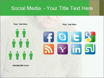 0000074205 PowerPoint Templates - Slide 5