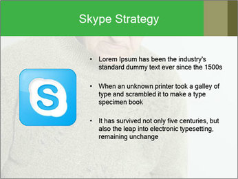 0000074205 PowerPoint Template - Slide 8
