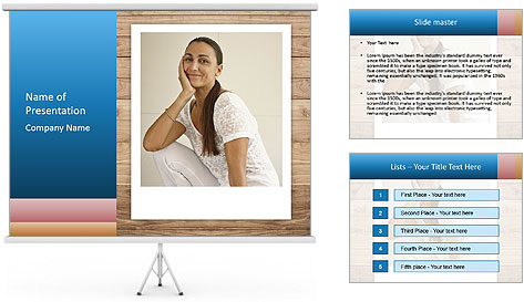 0000074206 PowerPoint Template