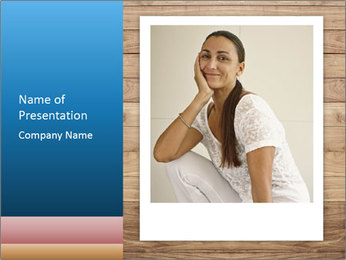 0000074206 PowerPoint Template - Slide 1