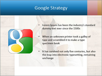 0000074206 PowerPoint Template - Slide 10