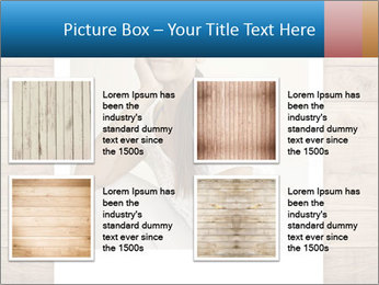 0000074206 PowerPoint Template - Slide 14