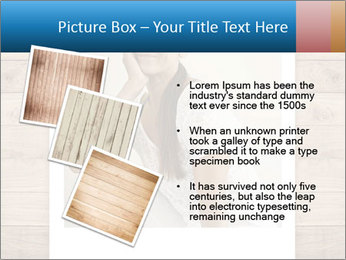 0000074206 PowerPoint Template - Slide 17