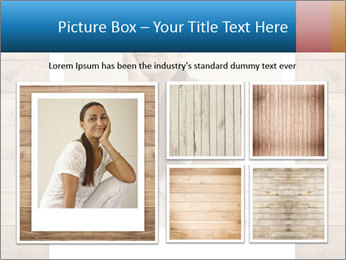 0000074206 PowerPoint Template - Slide 19