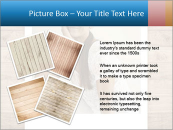 0000074206 PowerPoint Template - Slide 23