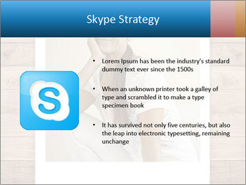 0000074206 PowerPoint Template - Slide 8