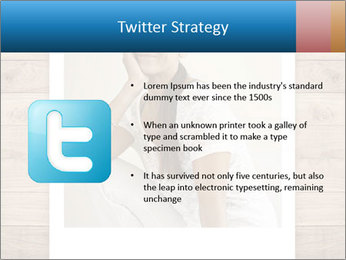 0000074206 PowerPoint Template - Slide 9