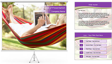 0000074207 PowerPoint Template