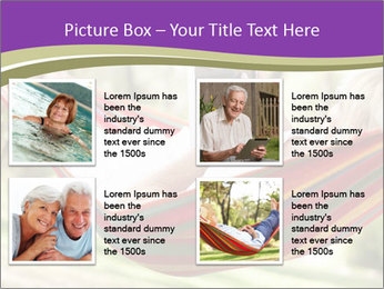 0000074207 PowerPoint Template - Slide 14