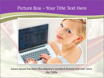 0000074207 PowerPoint Template - Slide 15