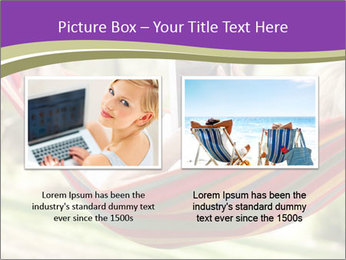 0000074207 PowerPoint Template - Slide 18