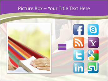 0000074207 PowerPoint Template - Slide 21