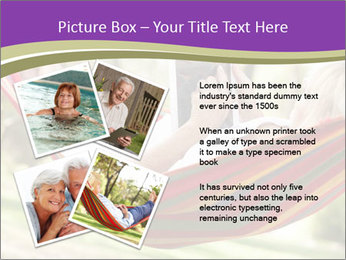 0000074207 PowerPoint Template - Slide 23