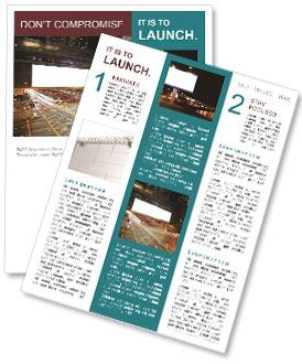 0000074208 Newsletter Templates