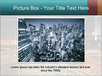 0000074208 PowerPoint Templates - Slide 16