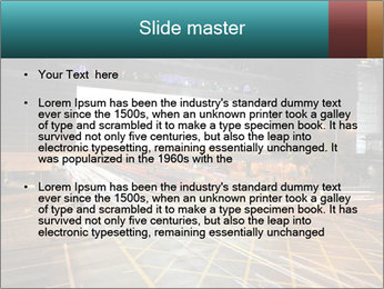 0000074208 PowerPoint Templates - Slide 2