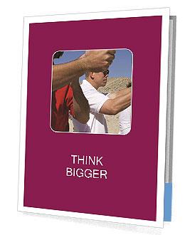 0000074209 Presentation Folder