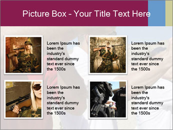 0000074209 PowerPoint Template - Slide 14