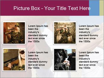 0000074209 PowerPoint Templates - Slide 14