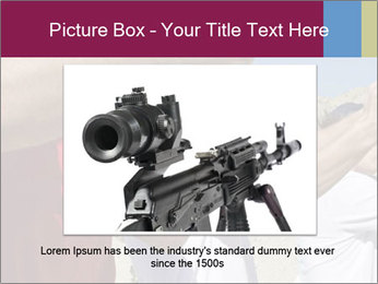 0000074209 PowerPoint Templates - Slide 16