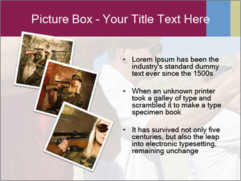 0000074209 PowerPoint Template - Slide 17