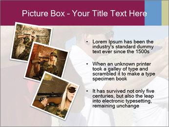0000074209 PowerPoint Templates - Slide 17